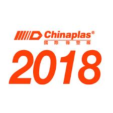 CHINAPLAST 2018