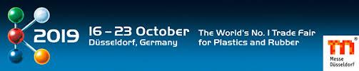 La nostra cinta a la K 2019 a Düsseldorf